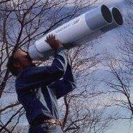 Astronomy (hand-held)