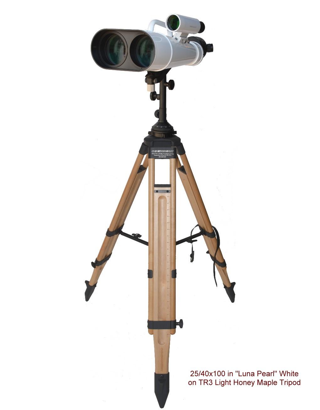 Oberwerk - Giant binoculars - YouTube