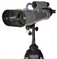 25/40x100 Long-Range Observation Binocular