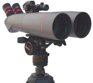 Oberwerk – High Performance Optics for Earth & Sky